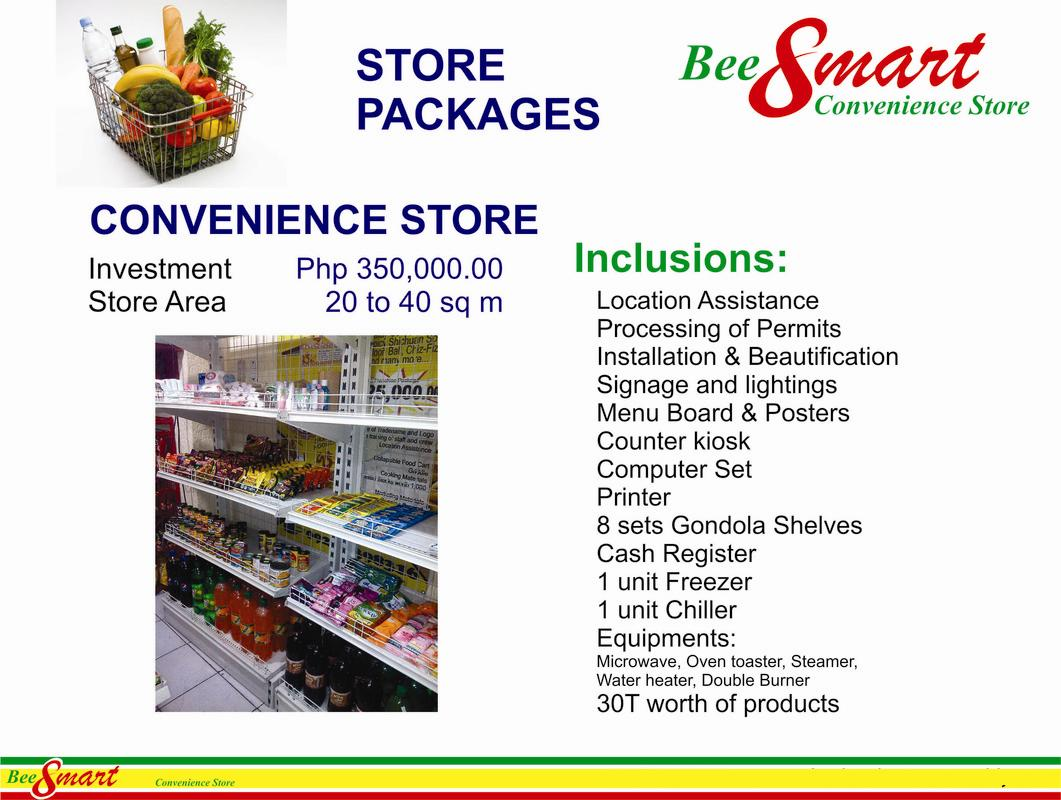 introduction of convenience store A convenience store or convenience shop is a small retail business that stocks a range of everyday items such as groceries, snack foods, confectionery, soft however, convenience stores make up for this loss by having longer open hours, serving more locations, and having shorter cashier lines[6.